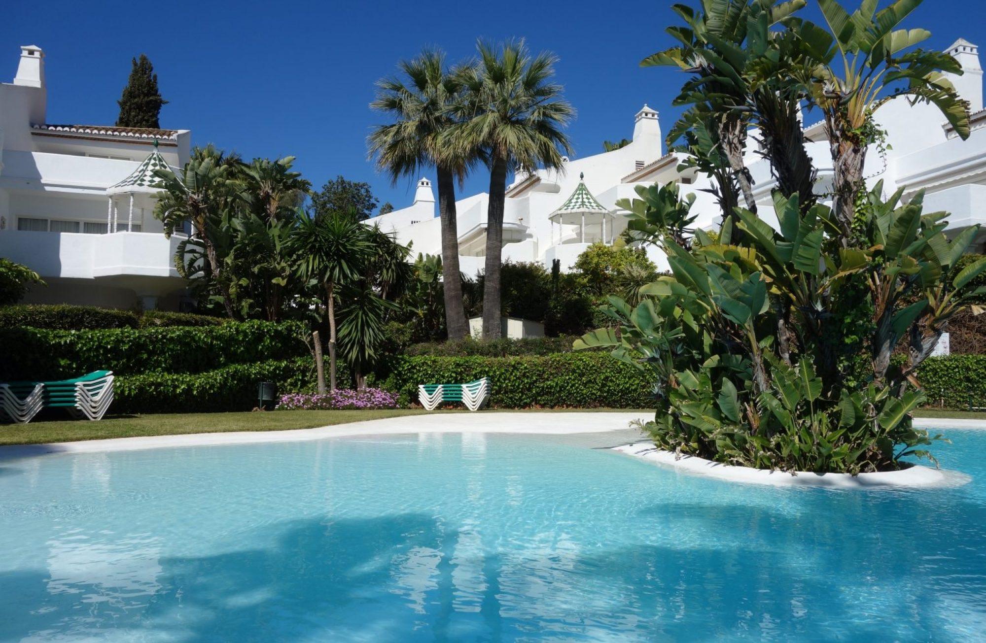 Casa Marysol Marbella
